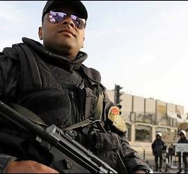 Ataques contra coptos en Egipto