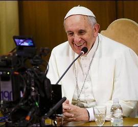 Comunicación y el Papa Francisco