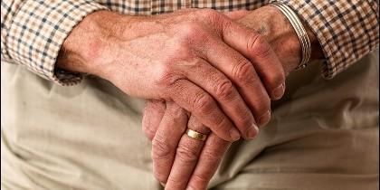 Edad, pensión, jubilado, vejez, demografía, población.