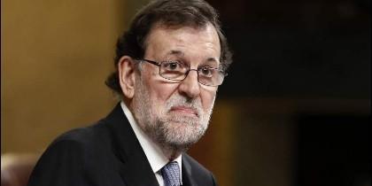 La importancia de llamarse Rajoy.