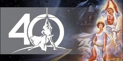 La historia de 'Star Wars', a 40 años de su estreno.