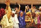 Religiosos a favor de la democracia en brasil