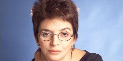 La escritora y periodista venezolana Eleonora Bruzual.