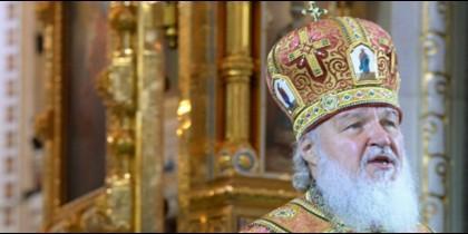 Kiril, Patriarca de Moscú