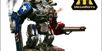 MegaBot Mk.III