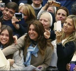 El Papa Francisco, ¿esperanza para las mujeres en la Iglesia?