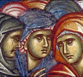 ¿Hacia la reinstitución de mujeres diáconas?
