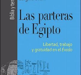 'Las parteras de Egipto', Luigino Bruni (Ciudad Nueva)
