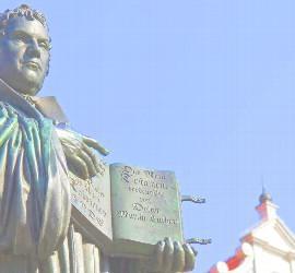 Simposio sobre la reforma luterana en Caracas