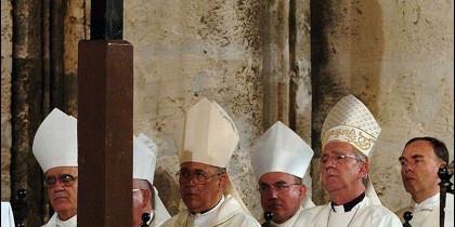 Obispos cubanos