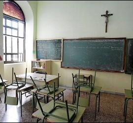 Por una escuela pública laica