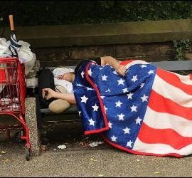 Las víctimas del capitalismo