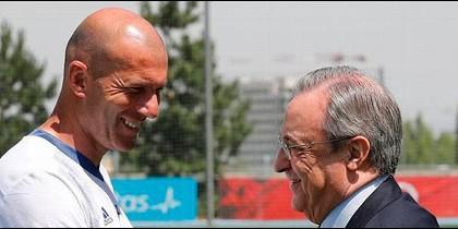 Florentino Pérez 'salta la banca' como nunca: el desembolso millonario que pone patas arriba al club