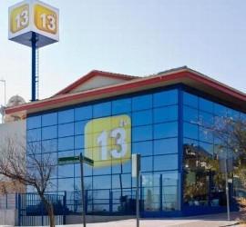 Sede de 13TV