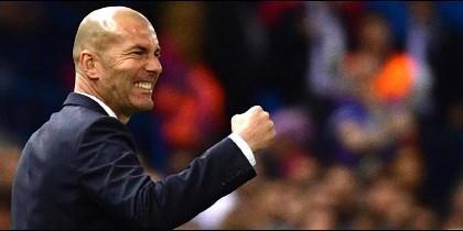 Top Secret: el discurso de Zidane para llevar al Madrid hacia la Duodécima