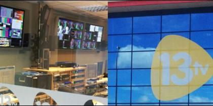 El futuro de 13TV, en el aire