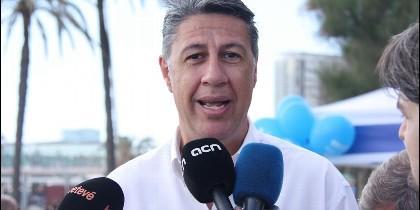 Xavier García Albiol (PP).