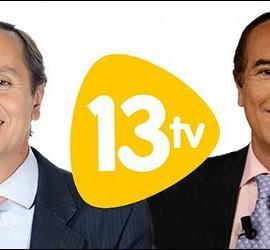Rostros de 13TV