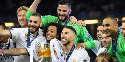 El crack del Real Madrid que pide un aumento de sueldo tras conquistar Europa