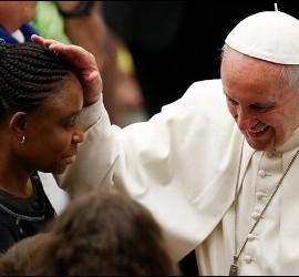 El Papa Francisco y la misión de la Iglesia
