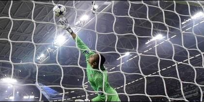 'Ganar dos Champions es superdifícil', dice Keylor Navas