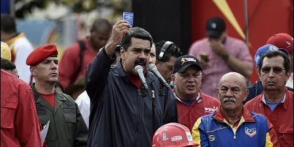 La Constituyente de Maduro