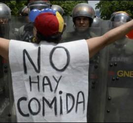 Venezuela, Estado fallido
