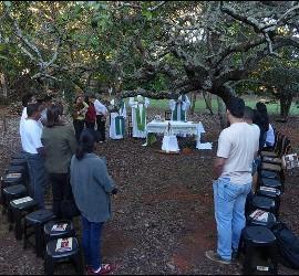 Espiritualidad del Buen Vivir de la REPAM