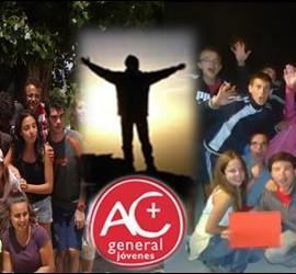 Los jóvenes, futuro de Acción Católica