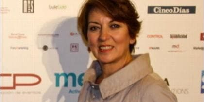 Carmen Santos Garaicoechea.