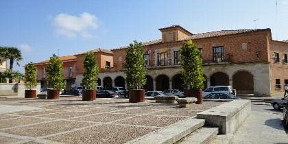Ayuntamiento de Medina de Rioseco
