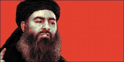 Abú Bakr al Baghdadi.
