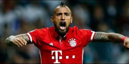 La oferta de oro para sacar a Arturo Vidal de Europa (y la contrapropuesta de la MLS)