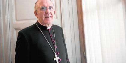 Cardenal Carlos Osoro