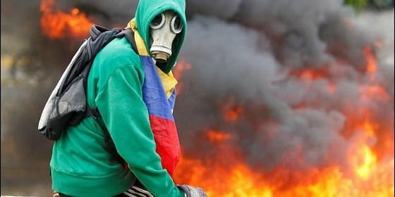 Venezuela, ¿al borde del colapso?