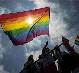 Gays en la Iglesia