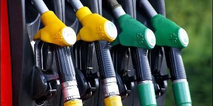 Gasoil, gasolina, carburante, petroleo, energía.