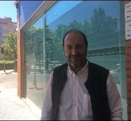 José Ramón, cura de Friol