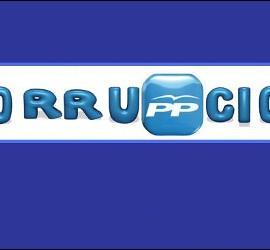 PP corrupción