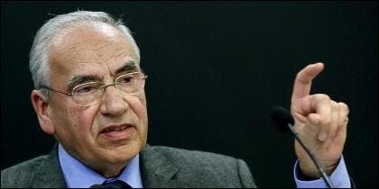 Alfonso Guerra (PSOE).