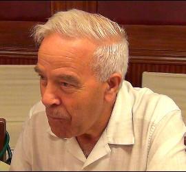 Julio P. Pinillos