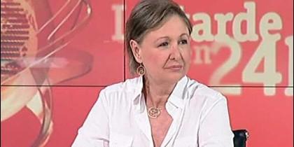 Victoria Lafora.