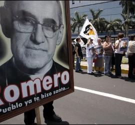 Monseñor Oscar Romero, en el recuerdo.
