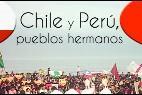 Chile y Perú, pueblos hermanos