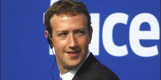 Mark Zuckerberg (FACEBOOK).