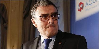 Ángel Ros.