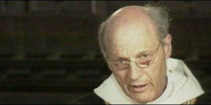 El ex obispo aglicano Peter Ball