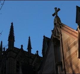 'Cero tolerancia' con los abusos en la Iglesia