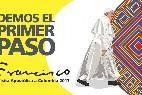 Viaje del Papa a Colombia