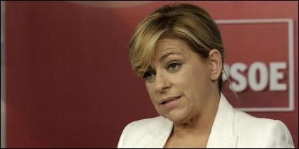 Elena Valenciano (PSOE).